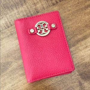Tory Burch Mini Wallet